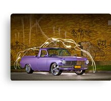 CLASIC EH Holden Ute Canvas Print