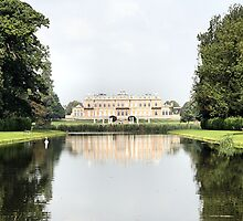 Wrest Park  by TweetTweet