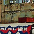 Amor cuerdo, no es Amor by MiLaarElle