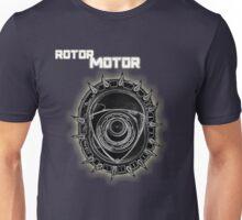 Rotor Motor Unisex T-Shirt