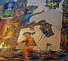 Street Art in Havanna by MiLaarElle