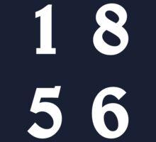 1 8 5 6 by GiadaL