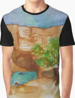 Soap Creek Graphic T-Shirt
