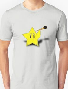 Deaf Star Unisex T-Shirt