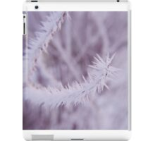 Spring Frost iPad Case/Skin