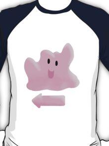 Yeah, Ditto (Pokemon) T-Shirt