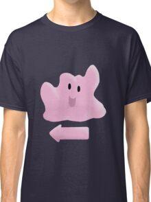 Yeah, Ditto (Pokemon) Classic T-Shirt