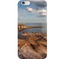 Sydney Rocky Seascape iPhone Case/Skin