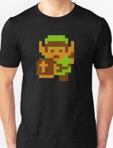 retro link Unisex T-Shirt