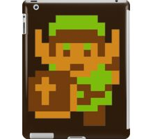 retro link iPad Case/Skin