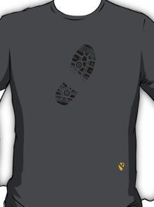 Stomped - Rave Veteran T-Shirt