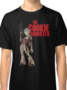 The Cookie Monster Classic T-Shirt
