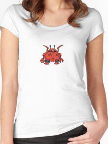 Krambles Women's Fitted Scoop T-Shirt