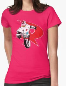 I GOT THIS! Womens Fitted T-Shirt