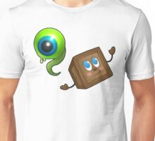 Epic Duo Unisex T-Shirt