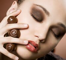My chocolate sin. by exvivo