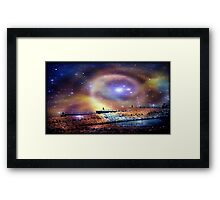 Magical © Framed Print