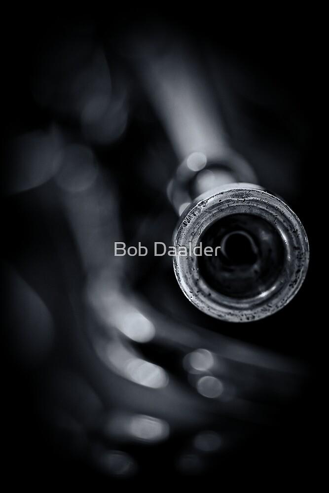 Free Jazz... by Bob Daalder