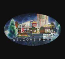 Sodosopa Welcome Home by darcykilldkenny