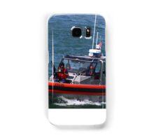 United States Coast Guard Samsung Galaxy Case/Skin
