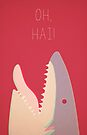 Sharky by filiskun