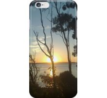 Sunset Heaven iPhone Case/Skin