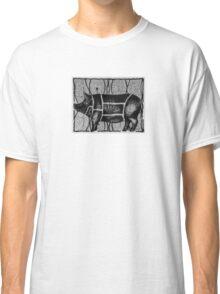 This Little Piggy Classic T-Shirt