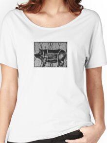 This Little Piggy Women's Relaxed Fit T-Shirt