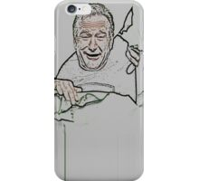 The Funny Guy iPhone Case/Skin