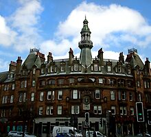 Charing Cross mansions by PatisPaton