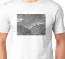 The Greyscale Collection no.1 Unisex T-Shirt