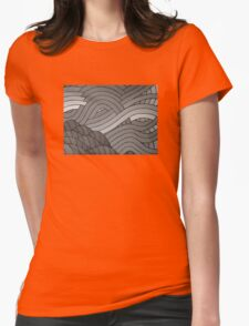 The Greyscale Collection no.1 T-Shirt