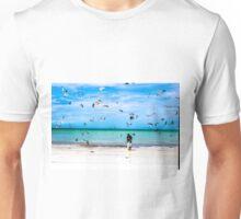 """""""mine, mine, mine"""" Unisex T-Shirt"""