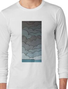 The Greyscale Collection no.3 Long Sleeve T-Shirt