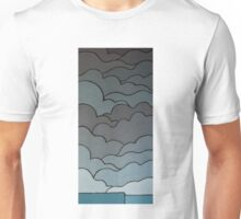 The Greyscale Collection no.3 Unisex T-Shirt
