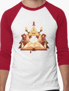 Bill Men's Baseball ¾ T-Shirt