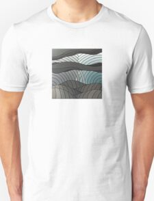 The Greyscale Collection no.4 T-Shirt