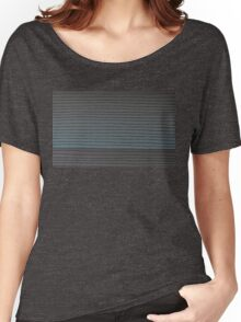The Greyscale Collection no.6 Women's Relaxed Fit T-Shirt