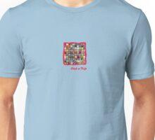 Acid Trip Unisex T-Shirt