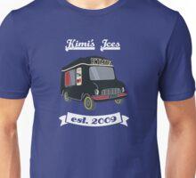Kimi's Ices Unisex T-Shirt