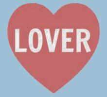 Lover Kids Tee