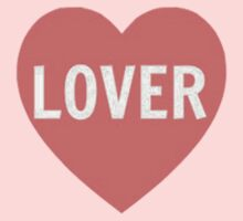 Lover Kids Clothes