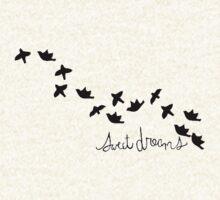 Sweet Dreams_Black by GiadaL