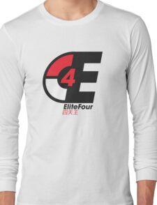 EliteFour Long Sleeve T-Shirt