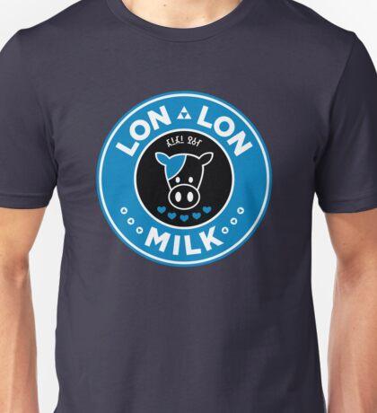 Lon-Lon Milk Unisex T-Shirt