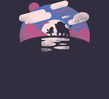 Steven Sunset Unisex T-Shirt