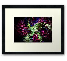 Art of the Holidays Framed Print