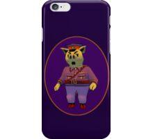 Mardy Hero iPhone Case/Skin