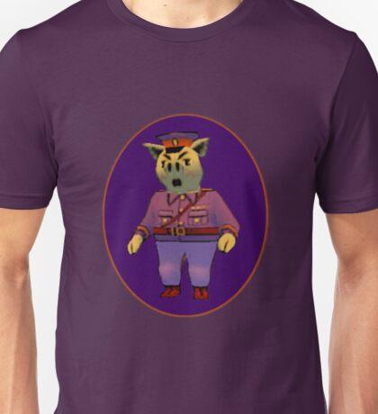 Mardy Hero Unisex T-Shirt