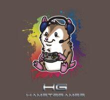 HG - HamsteGames Kids Clothes